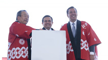Toyota starts plant construction in Mexico