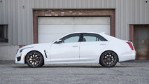 2017 Cadillac CTS-V | Why Buy?