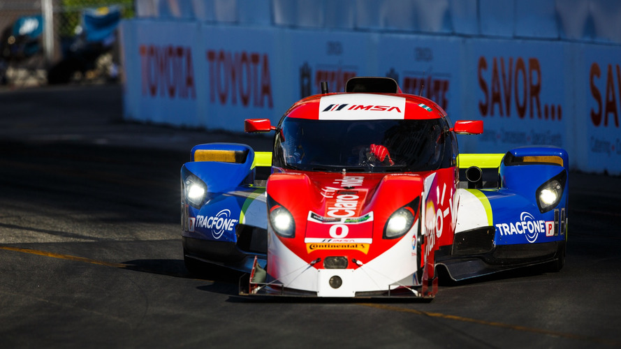 DeltaWing Coupe 2