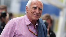 Mateschitz rules out 'Red Bull engine'