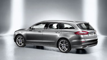 2013 Ford Mondeo Wagon