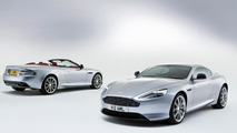 Aston Martin reveals 2013 DB9, axes Virage