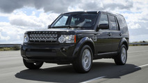Land Rover developing an off-road focused Discovery model - report