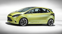Ford Iosis-Max Concept