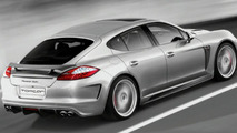 Porsche Panamera Stingray by TopCar