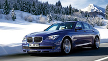 BMW product offensive to continue, M7 ruled out