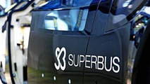 Superbus prototype aims to save us from boring public transport [video]