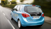 Opel Meriva EV - New details released