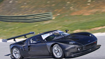 2010 Matech Ford GT1 Unveiled [Video]