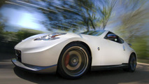 New Nissan 370Z to debut in Tokyo, could have a turbocharged engine - report