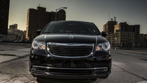 2013 Chrysler Town & Country S 27.11.2012