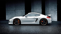 Porsche Cayman by TechArt 03.09.2013
