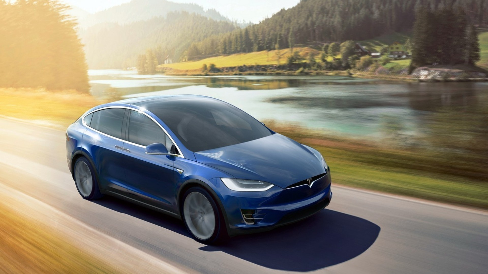 Tesla not on track for projected annual sales