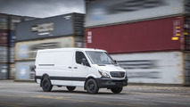 Mercedes-Benz Sprinter WORKER