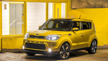 2016 Kia Soul launched in United States with minor updates