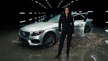 Mercedes AA Class is an SNL spoof worth a chuckle