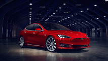 Latest Tesla Model S P90D Ludicrous upgrade shows 68-hp increase