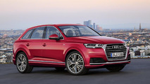 Next generation Audi Q5 rendered in S line specification