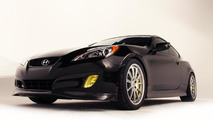 Hyundai could build the RMR RM500 Genesis Coupe - report