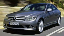 Mercedes C-Class Sells Like Hot Cakes