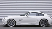 AC Schnitzer ACS4 Roadster & Coupe Unveiled