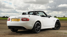 Mazda MX-5 with Super 180 upgrade by BBR