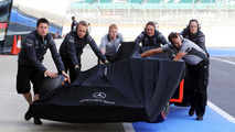 Fric removal 'will not change much' - Lauda