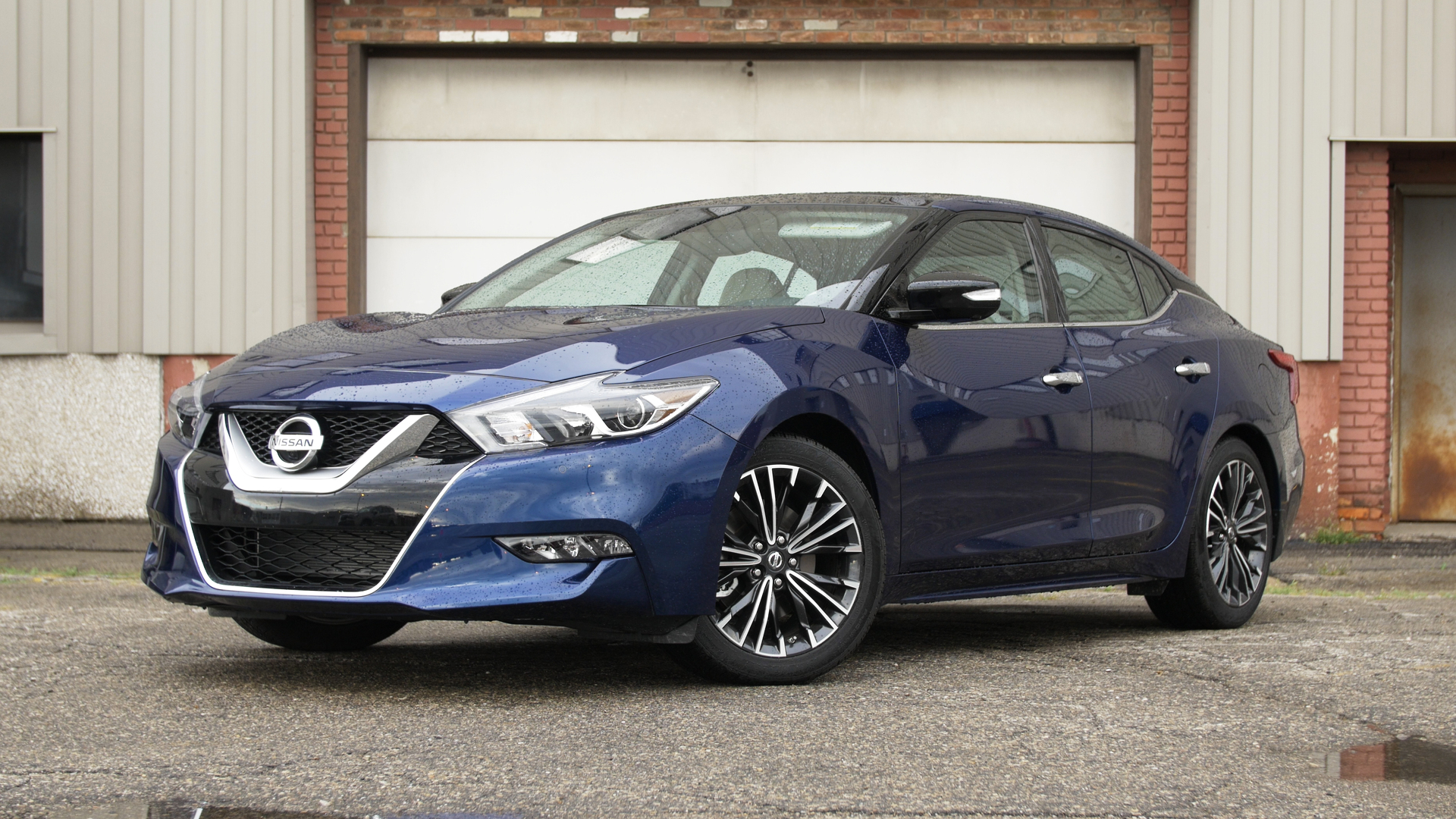 Best Car Wax To Use On Nissan Maxima