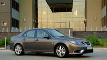New SAAB 9-3 Launches in Johannesburg