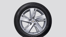 2014 Chevrolet Cruze Clean Turbo Diesel wheel