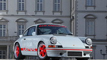 Porsche 911 (964) receives RS 2.7 conversion kit from DP Motorsport