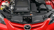 Mazda3 MPS Arrives in Showrooms (UK)
