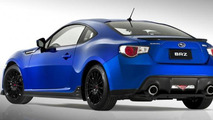 Subaru BRZ S introduced in Australia