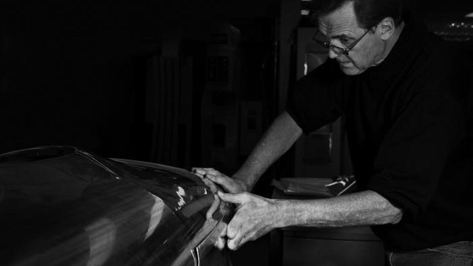 Newly established UK-based David Brown Automotive announces 'Project Judi' luxury sports car