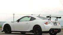 STi-badged Subaru BRZ is officially the tS concept