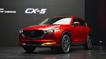 New Mazda CX-5 to finally get diesel engine in Canada