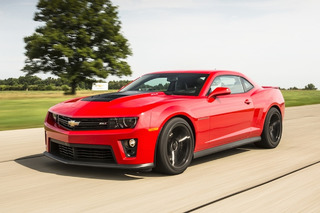10 Best Chevy Camaros of All Time