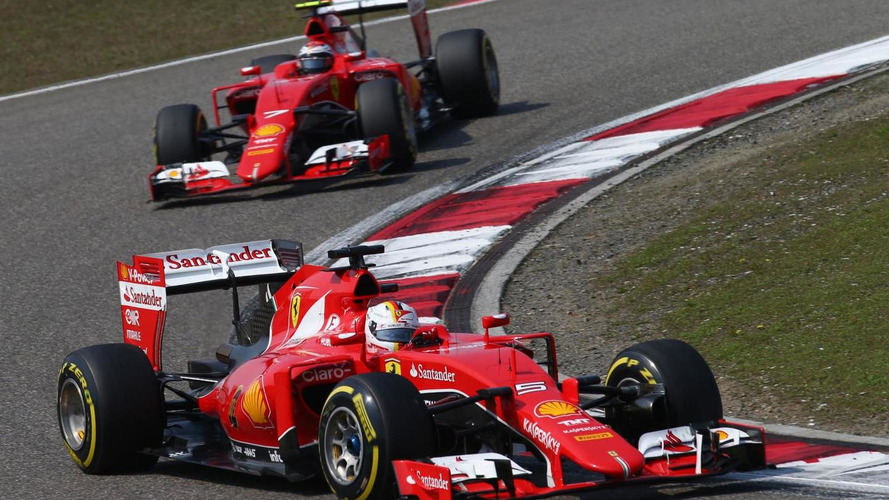 No 'team orders' at Ferrari anymore - Arrivabene