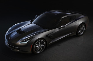 Chevrolet Planning Budget Corvette Coupe Under Stingray?