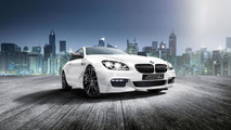 BMW 640i Coupe M Performance Edition unveiled in Japan