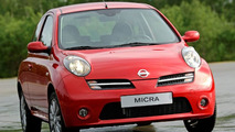 European Debut for Nissan Note at 2005 IAA