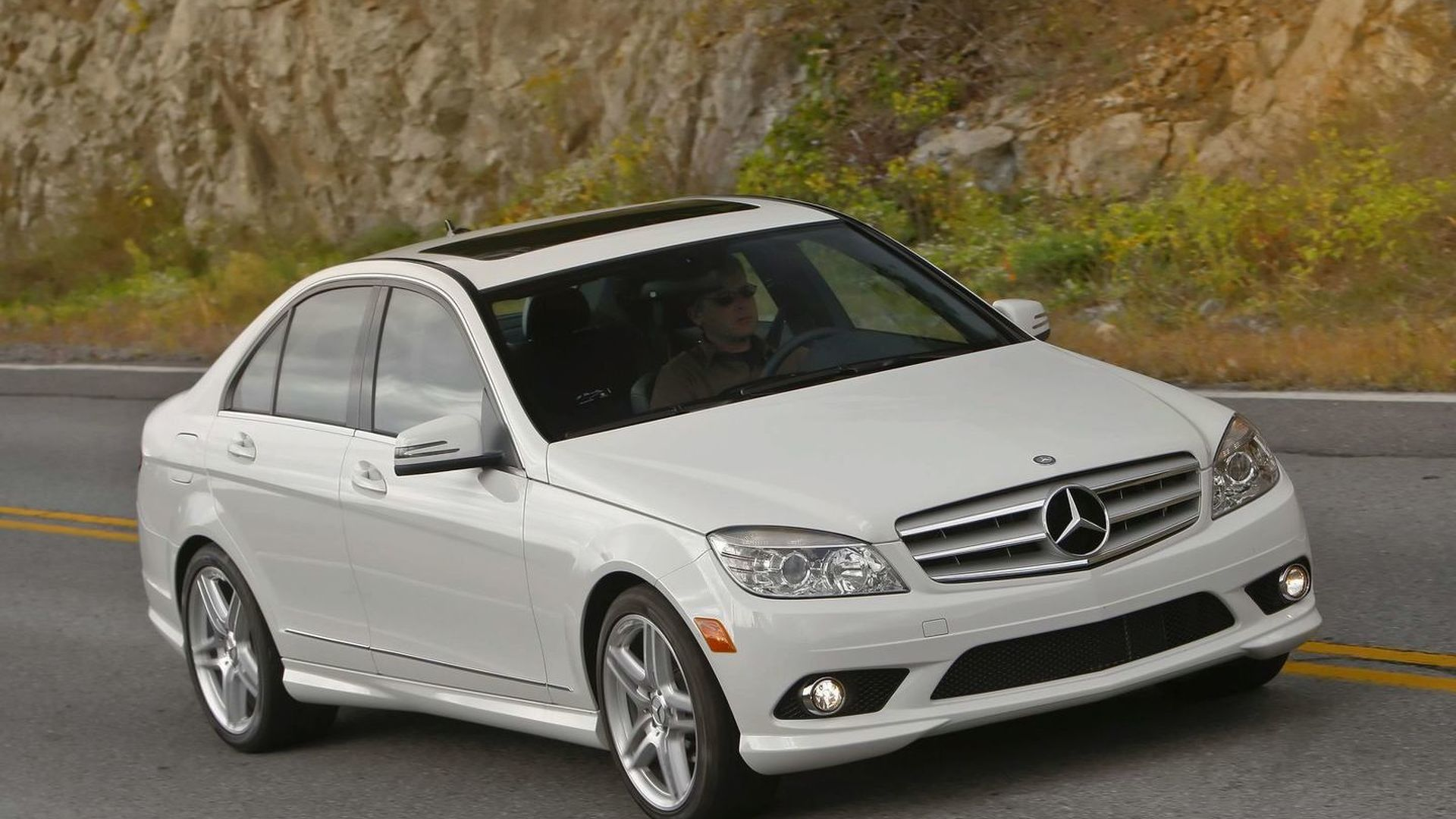 Daimler to move 20 percent of mercedes c class production for 2010 mercedes benz c300 recalls