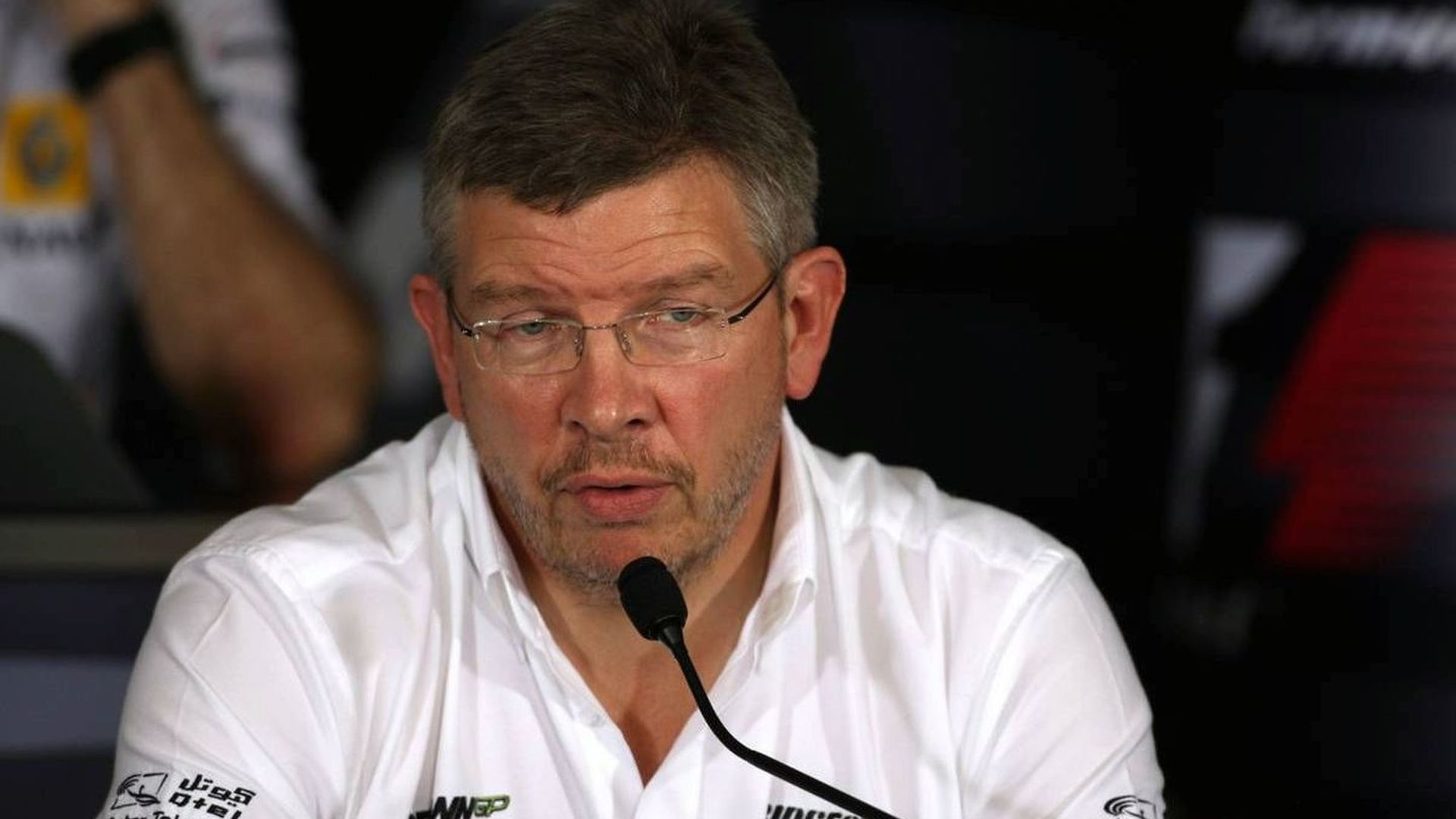 Brawn not backing Ferrari's three-car push