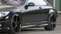 Anderson Black Edition for Mercedes CL 65 AMG 01.09.2010