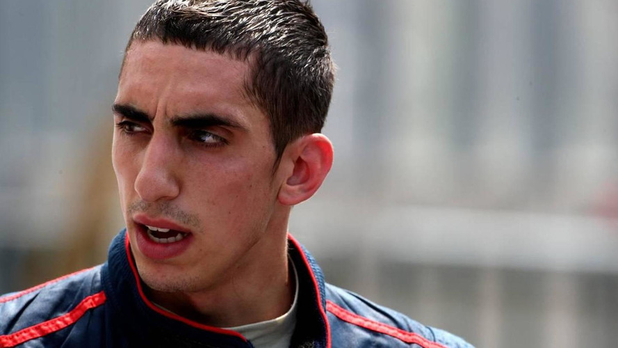 Buemi admits targeting Webber's seat for 2012