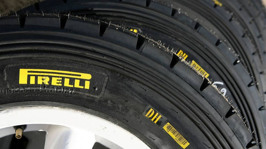 Pirelli applies to be sole tyre supplier