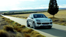 Porsche Cajun confirmed for production