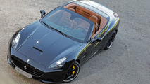 Ferrari California Spider by Edo Competition