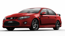 FPV GT RSPEC Limited Edition Series