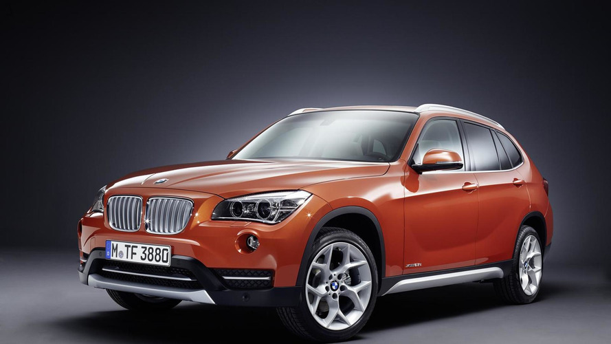 BMW X1 replacement coming in 2015 - report